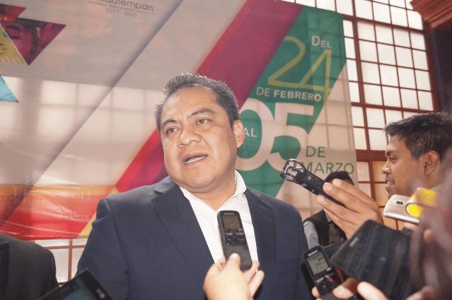 Solicita imparcialidad Héctor Domínguez al Inegi en caso de límites territoriales