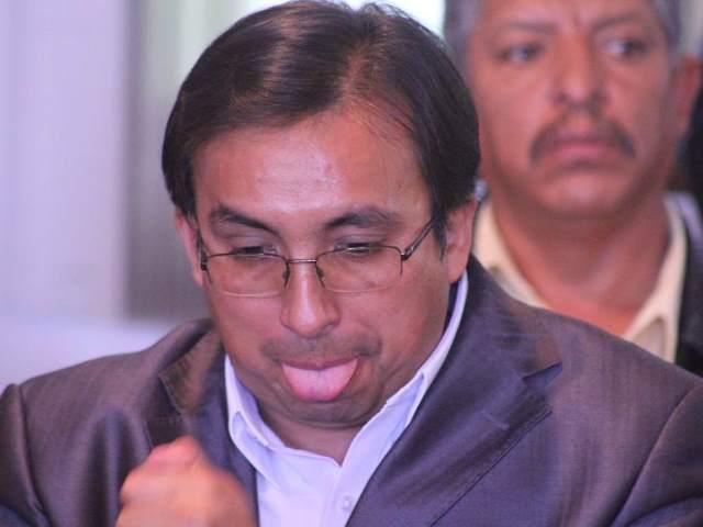 La elección de Presidente de la CEDH es un cochinero: Carlos Carreón