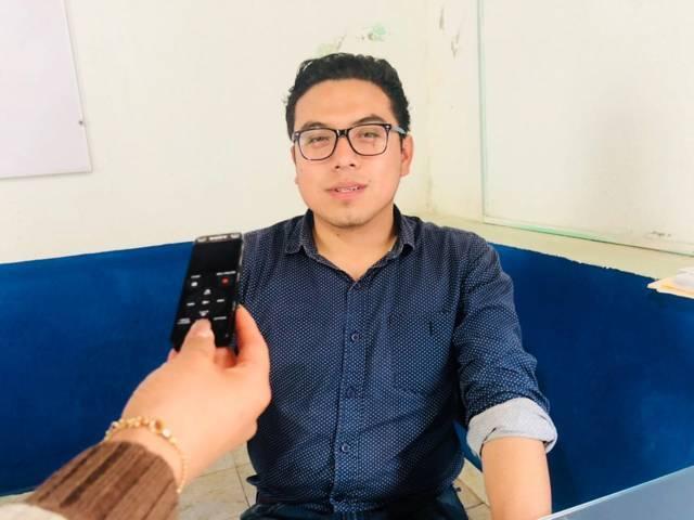 Tendrá Zacatelco nueva radio comunitaria: Carlos Moreno