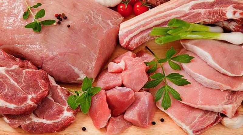 Granjas Carroll de México dona 13 mil kilos de carne al DIF estatal