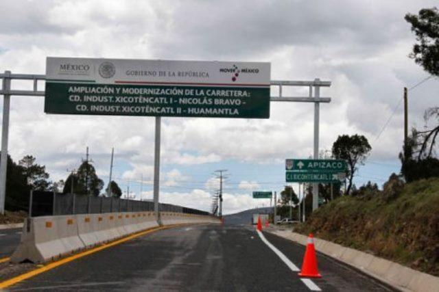 Tlaxcala se ubica como el estado con más robos en carreteras