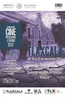 Invita gobierno del estado a la Semana del Cine Mexicano en tu Ciudad