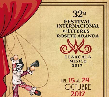 Fracasan algunas funciones del Festival Internacional de Títeres