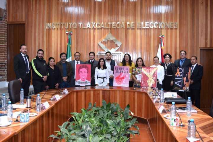 Avanza ITE en implementación de norma en igualdad laboral y no discriminación