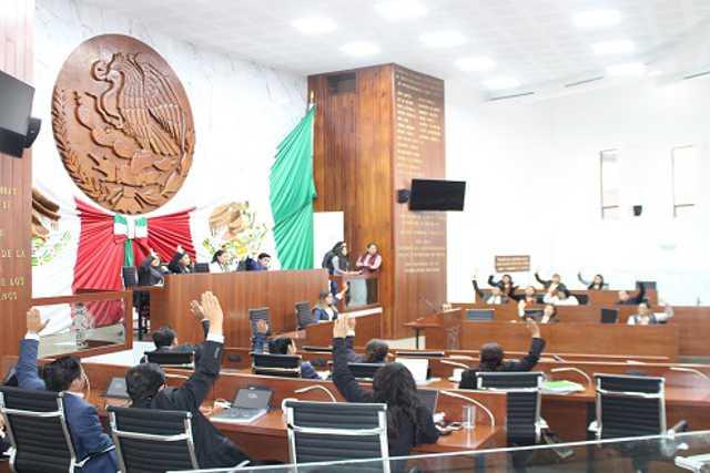 Diputados aprueban paralizar actividades hasta nuevo aviso