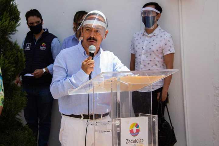 Zacatelco Tendrá Casa de Justicia esté 2020