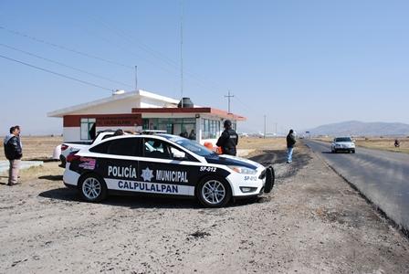 Ayuntamiento de Calpulalpan apoyará inspección zoosanitaria