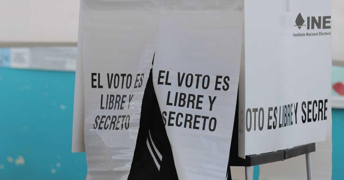 Inicia 8 de Octubre proceso electoral extraordinario