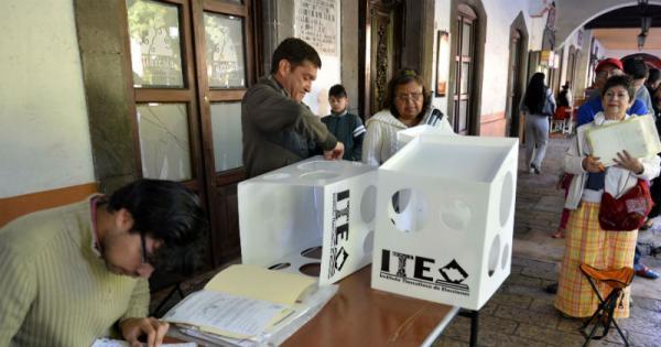 Conteo de votos para gobernador podría concluir hasta el sábado