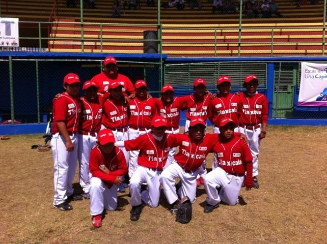 Cierra Tlaxcala con victorias la etapa regional de Olimpiada de beisbol
