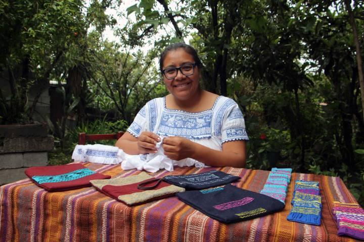 Participaron 607 artesanos tlaxcaltecas en concursos nacionales, estatales y regionales
