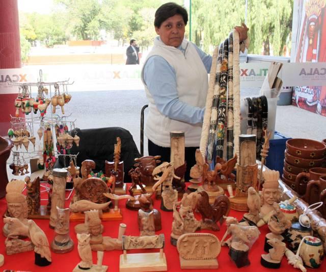 Convoca Casa de las Artesanías al XXVI Concurso en Talla de Madera, Tizatlán 2018