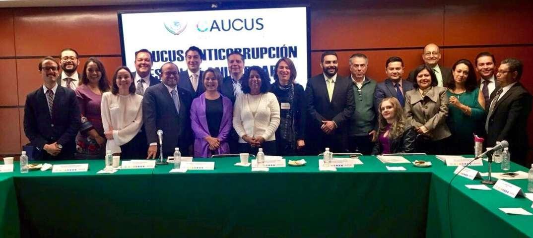 En 2017, Caucus Anticorrupción reforzará agenda para rendición de cuentas: MHR