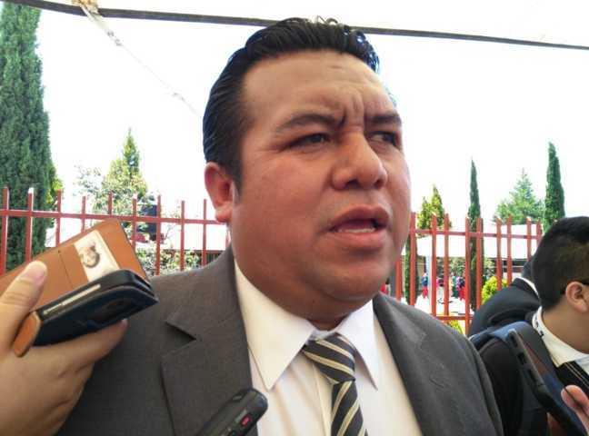 Servicio de agua en Tzompantepec se regularizará en unas horas: Rivera Mora