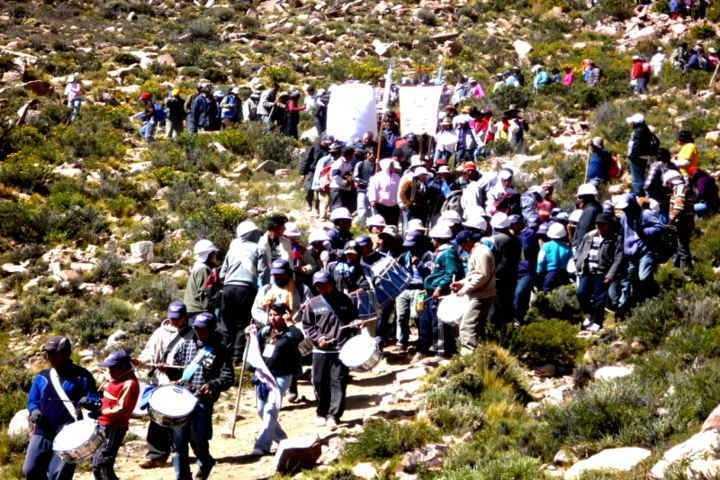 Golpe a la actividad economía en San Miguel del Milagro por el COVID 19