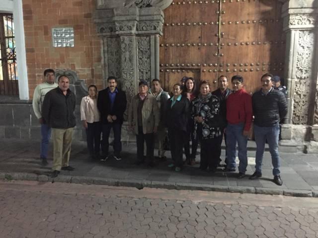Gobernación cierra las puertas al alcalde de Xaltocan en conflicto con regidores