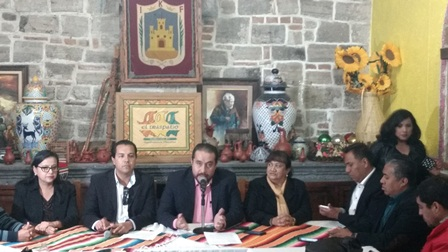Finalizará huelga en el Cecyte el martes: González Cuéllar