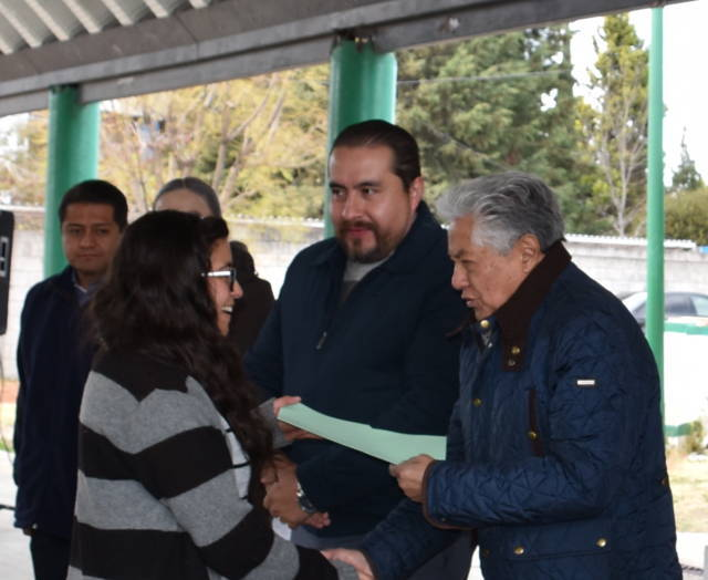 Asigna Cecyte Tlaxcala plazas a docentes idóneos