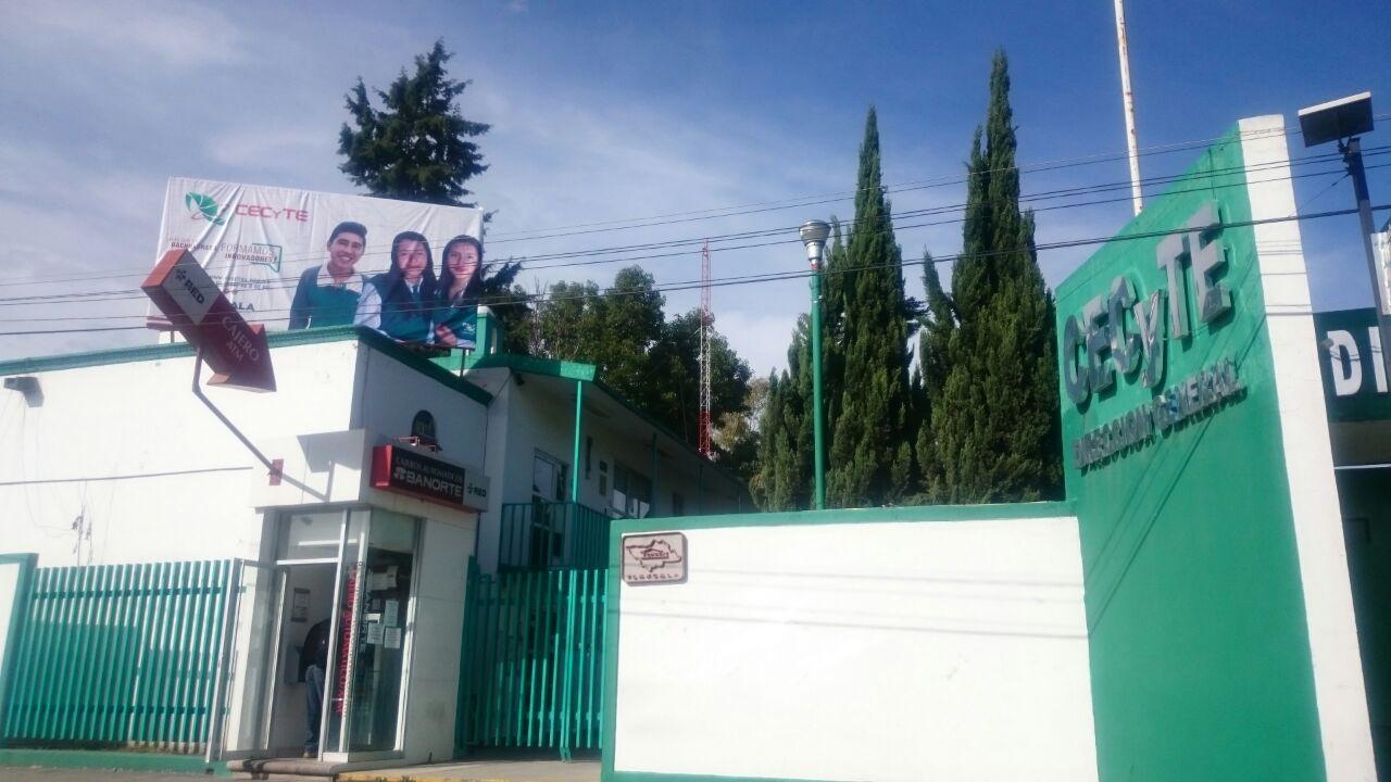 Elección de proveedor para adquirir uniformes es exclusiva de padres de familia: Director Cecyte
