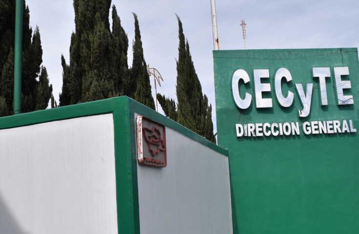 Robo en plantel 29 de Tocatlán, quedó en tentativa: Cecyte