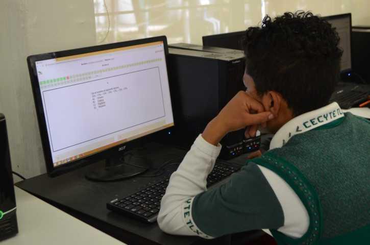 Realizará Cecyte-Emsad evaluación diagnóstica en línea para ingreso de aspirantes