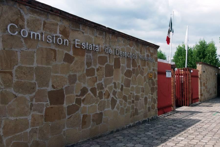 Emite CEDH recomendación contra alcalde de Contla