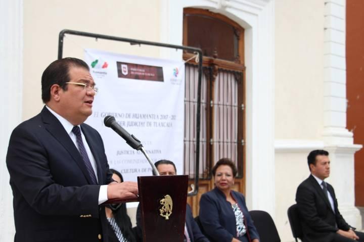 El CEJA móvil dará soluciones a conflictos de forma pacífica: alcalde