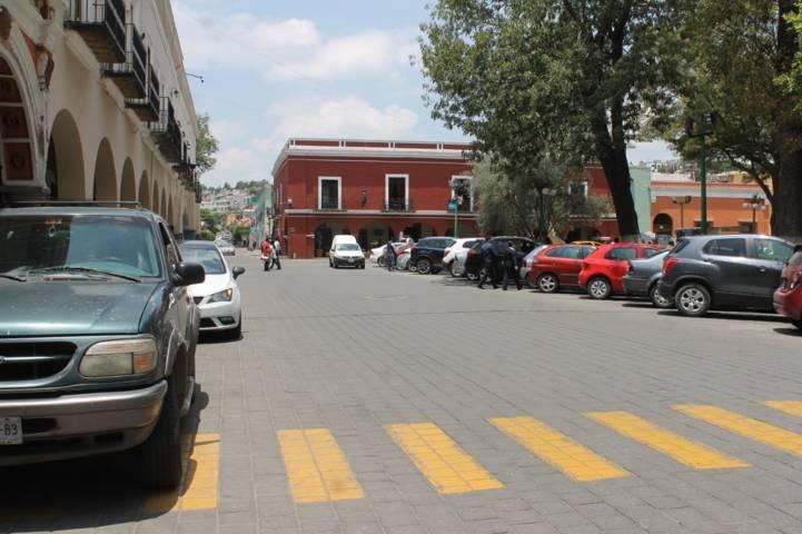 Implementarán operativo vial en la capital este fin de semana