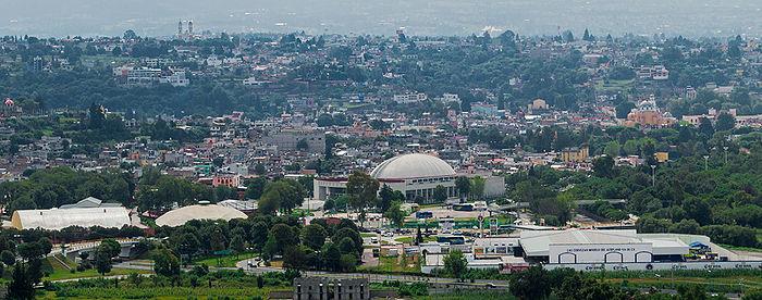 Tlaxcala capital encabeza robo de autos a nivel estatal