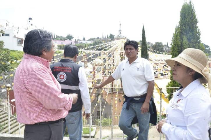 Verifica CEPC inmuebles en San Miguel del Milagro