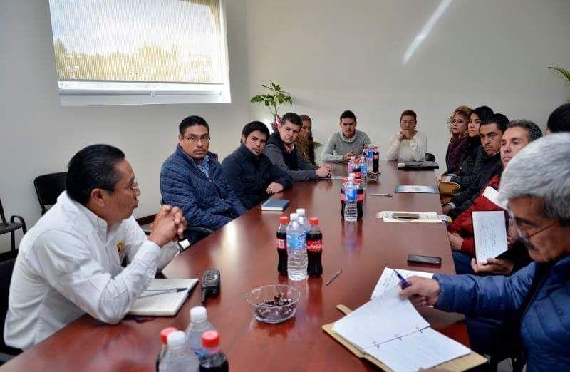 Emite Protección Civil Estatal recomendaciones a expositores de La Feria de Tlaxcala 2017