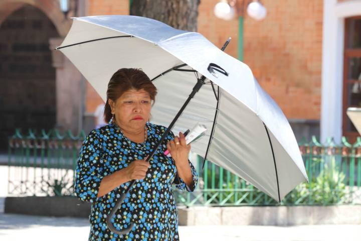 Emite CEPC recomendaciones ante inicio de temporada más calurosa del año
