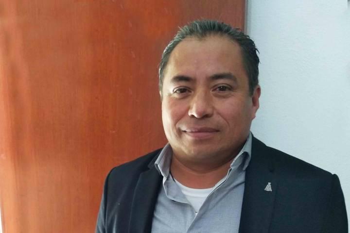 Nombra Ejecutivo a José Antonio Ramírez Hernández coordinador estatal de Protección Civil