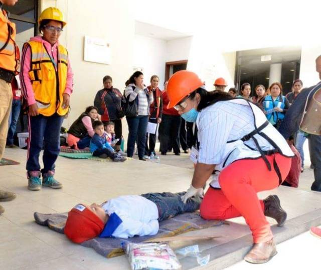 Convoca Protección Civil Estatal a cursos de capacitación