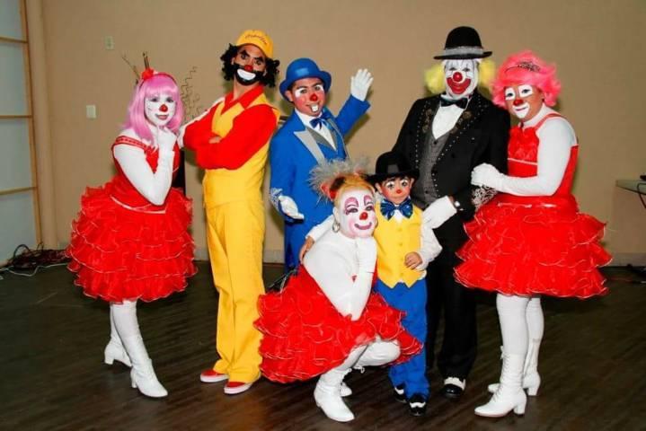 Celebrarán en la capital el Día de Reyes con la doble de Tatiana y el circo Garabatos de Cepillín