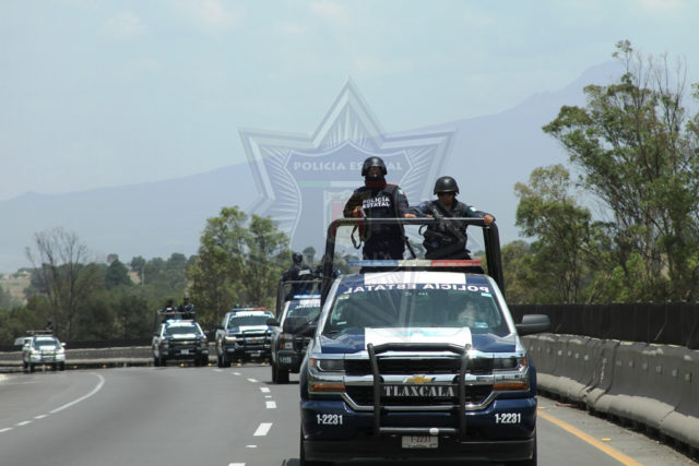 Desmantela Herve Hurtado a la Comisaría de Nativitas