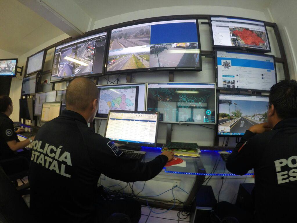 Crean división científica y unidad de policía cibernética en Tlaxcala