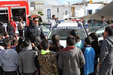 Tlaxcala con buenos proyectos para la reinserción social de jóvenes