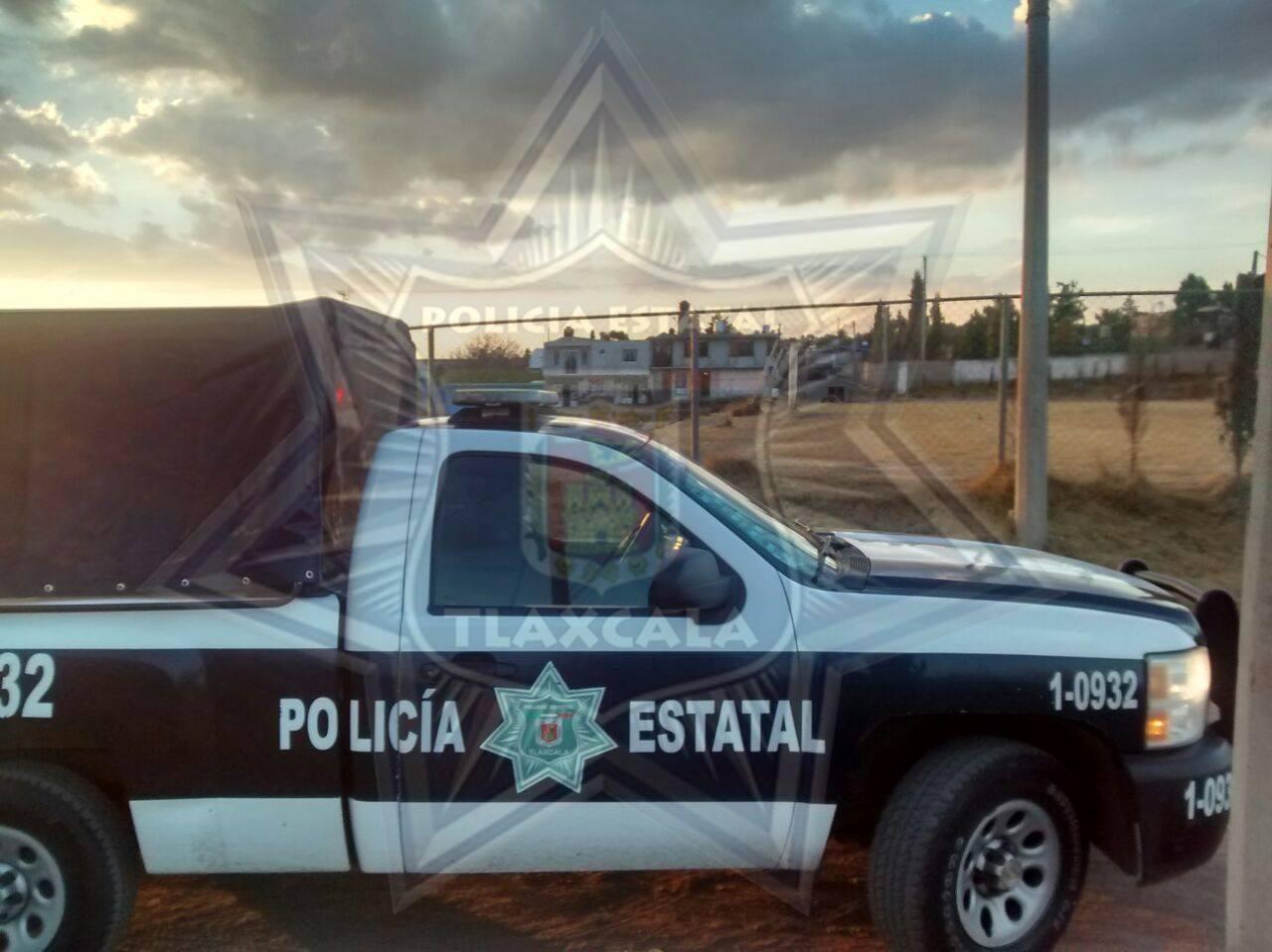 Con una buena coordinación entre cuerpos policiales se dan buenos resultados: CES