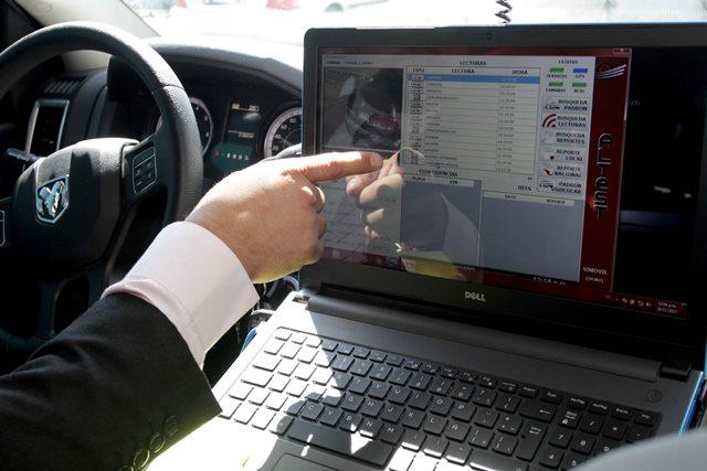 Piden a dueños de autos de Tlaxcala instalar chip de seguridad