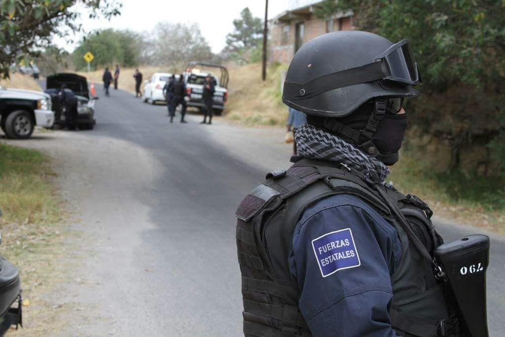 Cae banda de huachicoleros en Tlaxcala
