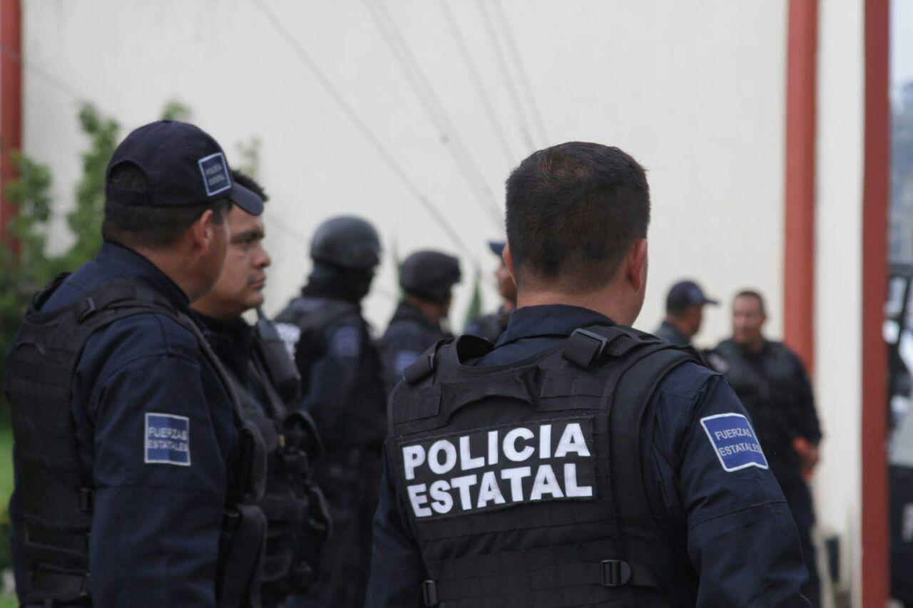 Sujeto a investigación presunto delincuente de Xiloxoxtla
