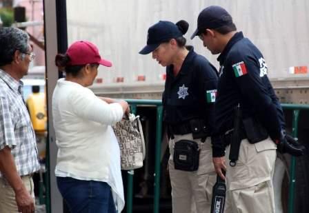 """Implementará Policía Estatal operativo """"Fiestas Patrias 2017"""""""