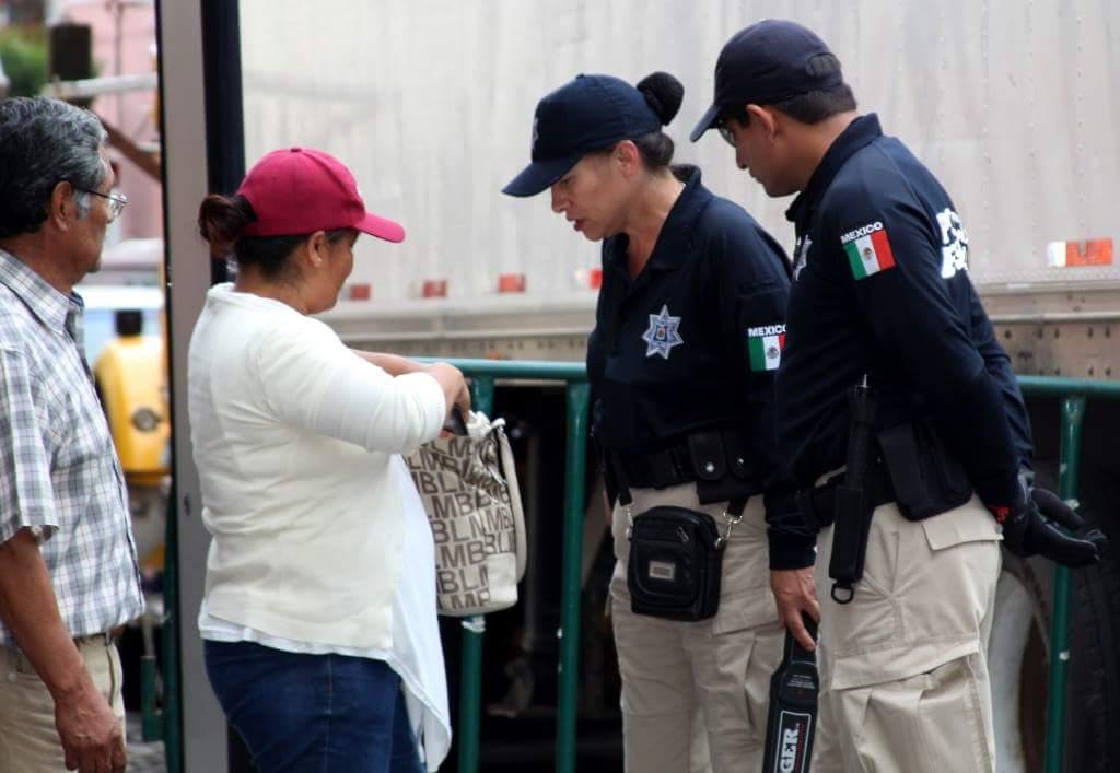 Implementará Policía Estatal operativo Fiestas Patrias 2017