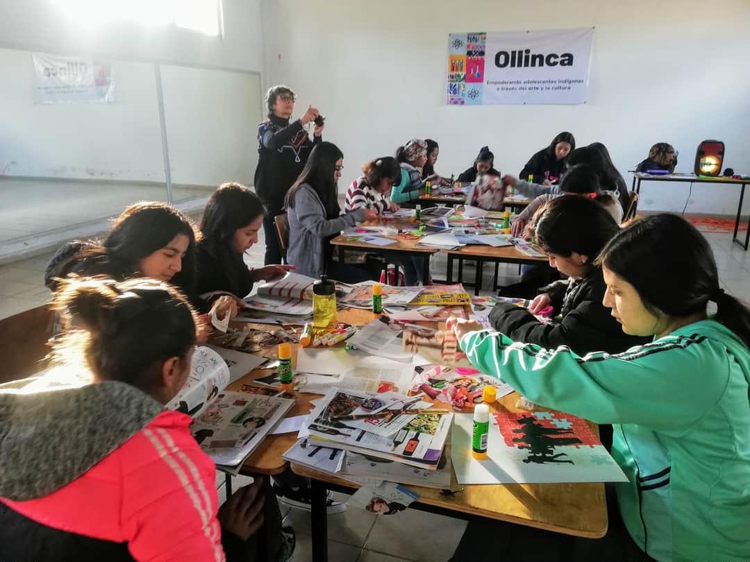 En Totolac respaldamos el empoderamiento de las jóvenes estudiantes: GPB
