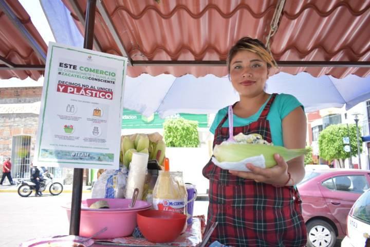 Zacatelco, Municipio Líder en Agenda Pro Ambiente en el estado