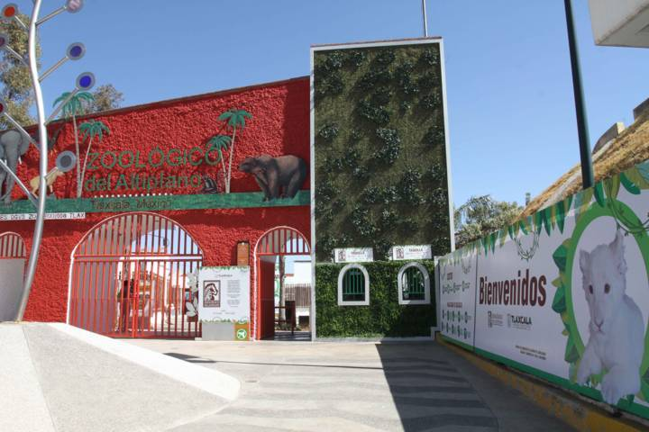 Trabaja Zoológico Del Altiplano para obtener certificación de calidad ambiental turística