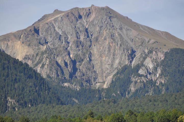 No se registran daños mayores en el Parque Nacional Malinche: CGE