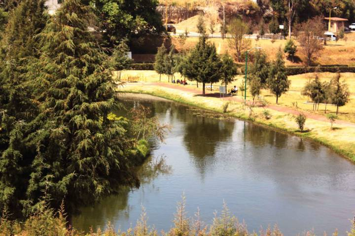 Preserva CGE áreas naturales de Tlaxcala