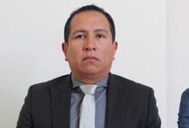 Congreso sin recibir solicitud de juicio político contra Jiménez Martínez